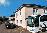 Busreisen Reiseveranstalter