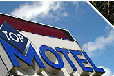 Logo Top Motel Rügen Sassnitz